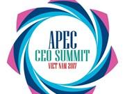 Inicia en Vietnam Cumbre Empresarial del APEC 2017