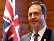 Australia ratifica compromiso con liberalización del comercio en reuniones del APEC