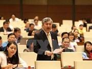 Parlamento vietnamita analizará la Ley de Denuncias