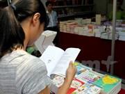 Celebran en Hanoi Feria internacional del libro