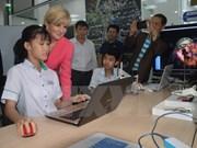 APEC 2017: Vietnam y Australia anuncian programa de asociación en innovación