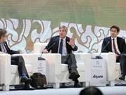 APEC 2017: Presidente de PWC destaca oportunidades de negocios en Vietnam