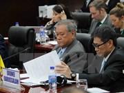 APEC 2017: Negociadores de TPP se reúnen en Vietnam
