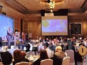 Debaten en Filipinas sobre el liderazgo de ASEAN y el nuevo orden mundial