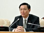 Vietnam desea asistencia de la OIT en materia de salario y seguro social