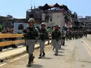 Ejército filipino sostuvo enfrentamientos con grupo insurgente Abu Sayyaf