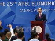 APEC 2017: Aprueban la Declaración de Da Nang