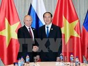Vietnam y Rusia emiten Declaración conjunta sobre seguridad de información internacional