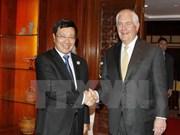 Vietnam y Estados Unidos conceden importancia a la asociación integral bilateral