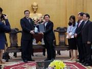 Vietnam y China fomentan intercambio en investigación teórica y estudio del Marxismo