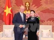 Vietnam presta atención al desarrollo del sector de auditoría