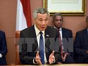 Premier singapurense destaca factores para mantener la prosperidad de ASEAN