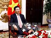 Destacan resultados de la Semana de alto nivel del APEC en Vietnam