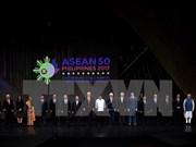 Estados Unidos desea estrechar lazos con ASEAN