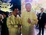 Camboya pide a Estados Unidos que convierta la deuda en ayuda al desarrollo