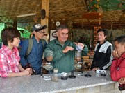 Celebrarán por primera vez el Día de Café vietnamita