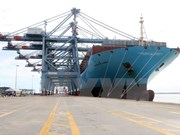 Países de ASEAN intercambian experiencias de desarrollo de puertos marítimos