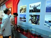 Vietnam impulsa divulgación de documentos sobre soberanía marítima