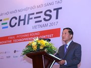 Techfest 2017: Invertirán millones de dólares en empresas emprendedoras vietnamitas