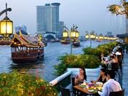 Tailandia busca lograr más de 90 mil millones de dólares de ingresos por turismo