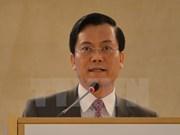 Resaltan contribuciones de Vietnam al despliegue de proyectos de Francofonía