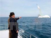 Singapur prohíbe transacciones comerciales con Corea del Norte
