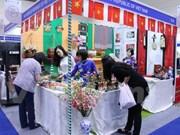 Participa Vietnam en feria caritativa internacional en Yakarta