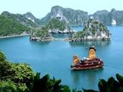 Emprenderán en Quang Ninh proyectos turísticos de 2,7 mil millones de dólares