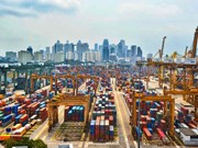 Exportaciones de Singapur registran crecimiento interanual de 20,9 por ciento en octubre