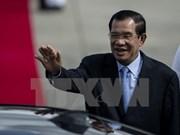 Elecciones generales de 2018 en Camboya se celebrarán según plazo fijado, afirma premier