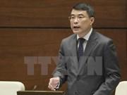 Gobernador del Banco Estatal de Vietnam reitera política monetaria a favor de producción
