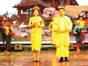 Inauguran Festival cultural de comunidad Khmer en Vietnam