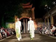 Celebran en Hanoi actividades en saludo al Día de Patrimonios Culturales de Vietnam