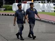 Filipinas detiene plan de atentado terrorista antes celebración de Cumbre de ASEAN
