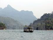 Desarrollo de turismo en área de Ba Be, demanda urgente de Bac Kan
