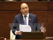 Diputados aprecian comparecencia del premier vietnamita ante el Parlamento