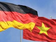 Intercambian experiencias de enseñanza de idioma vietnamita en Alemania