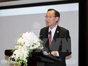 Vietnam y Tartaristán se comprometen a apoyar a comunidad empresarial