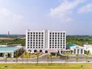 Inauguran en Vietnam moderno complejo de desarrollo de habilidades futbolísticas
