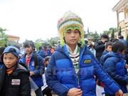 Vietnam impulsa actividades de prevención de abuso infantil