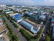 Empresas de Taiwán buscan invertir en provincia vietnamita de Binh Duong