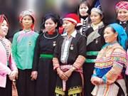 Vietnam impulsa igualdad de género para desarrollo de las etnias minoritarias