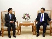 Destacan significado del Foro de Sudcorea-Vietnam para el Futuro