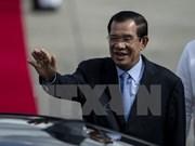 Premier de Camboya confirma estado estable del país tras disolución del CNRP