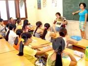Vietnam ocupa puesto 34 en Índice de competencia global en inglés