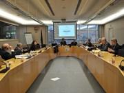 Efectúan en Parlamento Europeo foro sobre Mar del Este
