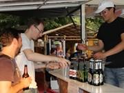 Cerveza vietnamita conquista a consumidores israelíes