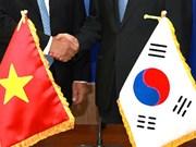 Ciudad Ho Chi Minh y Sudcorea fomentan cooperación