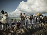 Myanmar y Bangladesh comienzan conversaciones sobre repatriación de rohingyas