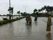 Vietnamitas en Argelia apoyan a las víctimas de inundaciones en tierra natal